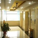 Tianyu Villa Hotel Foto