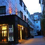 上海宜蘭貴斯酒店廣東路店