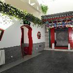Photo de Deshengmen Express Hotel