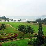 Wanning Nanyan Bay