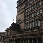 North Western Hall Hotel