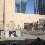 千禧大酒店