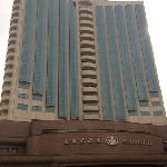 亚洲大酒店