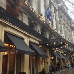Waldorf Hilton Hotel