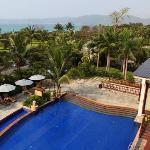 Photo de Tian Hong Resort