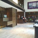 上海西郊假日酒店酒廊