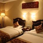 Bild från Huibinlou Yongtai Hotel