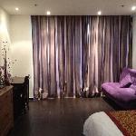 超值大床房,床宽1.5*2米