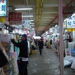 东大门市场