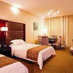 Foto de Shan Shui Hotel