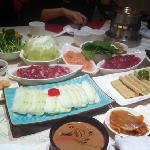 Kai Ge Hot Pot (YingBin East Road)