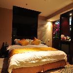 Changchun Chiang Nan Li Yang Hotel