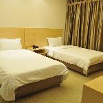 Dalian Weijing Hotel