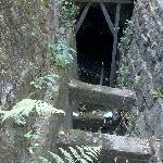 后山防空洞