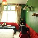 Bild från Jiaguyuan Hostel