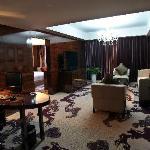 Photo de Zhaoshang Hotel