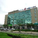 Jinjiang Inn Yantai Development Zone Changjiang Road Tianshan Road