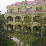 Taihu Xishan Hotel