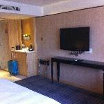 Foto di Taihe Zijin Grand Hotel