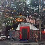 Photo of Q Bar Bangkok