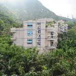 ZTE Hotel Shenzhen Dameisha