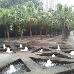 Qijiang Park