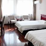 Lianhui Jujia Hotel Dalian Gangwan Plaza