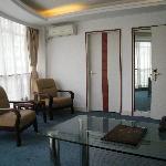 Hi Inn Liangpin Shanghai Xujiahui Wanping South Road Foto