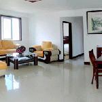Photo of Penglai Pengda Wanhailou Arpment Hotel