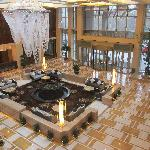 Photo of Urumqi Airport Aviation Hotel