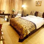 Photo of Xinzhou Hotel
