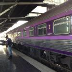 Don Mueang Railway Station