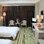 Tianfuxing Hotel