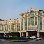 Flower City Hotel Foto