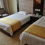 Foto de Lotus Resort