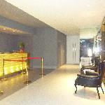Jinjiang Inn Taizhou Huancheng East Road Foto