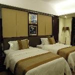 床(茂名国际大酒店)
