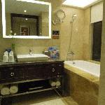 洗手池(茂名国际大酒店)