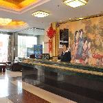 Photo de Wudang Mountain Qiaojiayuan Hotel
