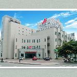 Jinjiang Inn (Changshu Yushan)