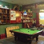 Photo of Hanwood Youth Hostel