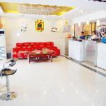 Foto di Super 8 Hotel Jilin Da Jie