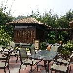 Yulinmen Hotspring Holiday Resort Foto