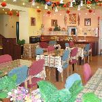 Home Inn (Tianjin Jinwei Road) Foto