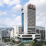 Te Mei Si Hotel