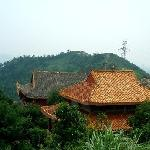 Jiulang Mountain