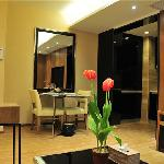 T-inn Apartment Zhujiang Xincheng