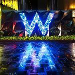 W Guangzhou - W Sign