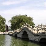 Liuguanghu Scenic Resort