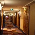 Foto de Wuzhou Hotel
